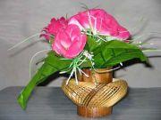 Flower vase 3280