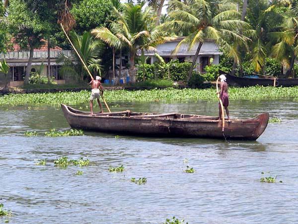 Boat 6060