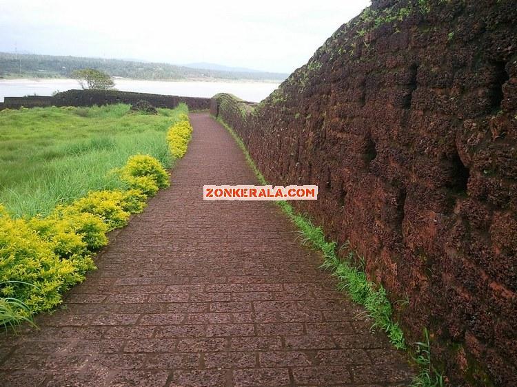Bekal fort kasargod photo 3