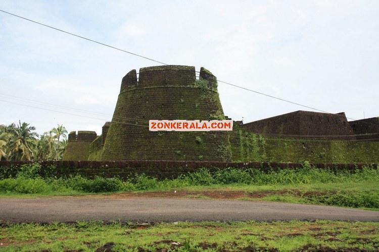 Bekal fort kasargod photo 5