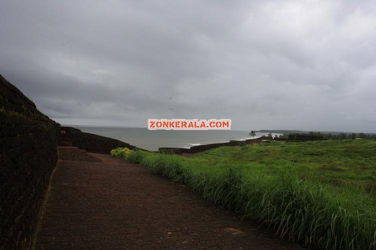 Kasargod bekal fort pictures 11