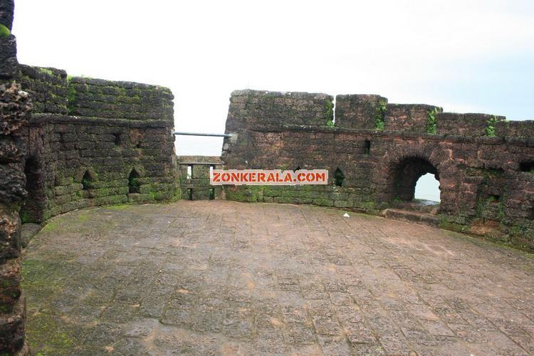 Kasargod bekal fort pictures 13