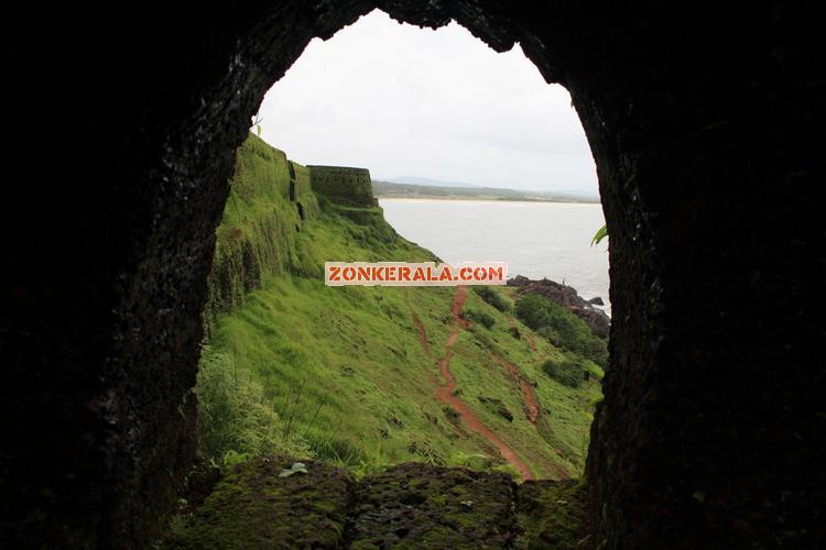 Kasargod bekal fort pictures 15