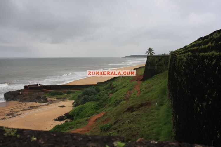 Kasargod bekal fort pictures 16