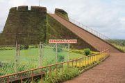 Kasargod bekal fort pictures 3