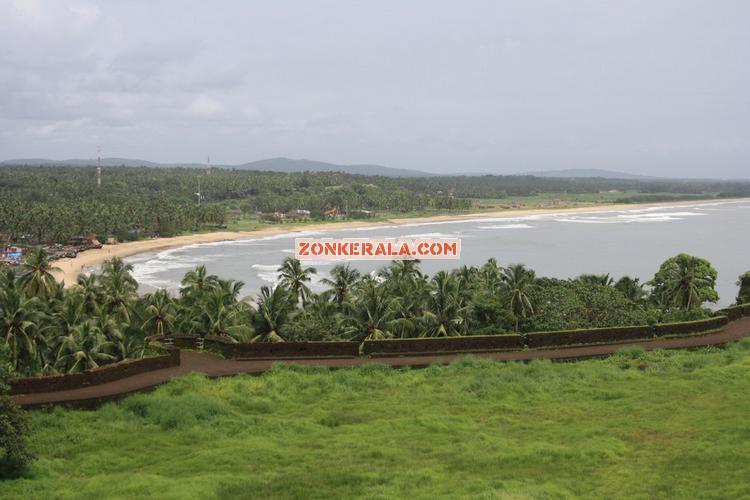 Sea from bekal fort kasargod 2