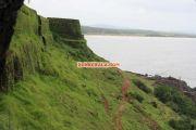 Sea from bekal fort kasargod 4