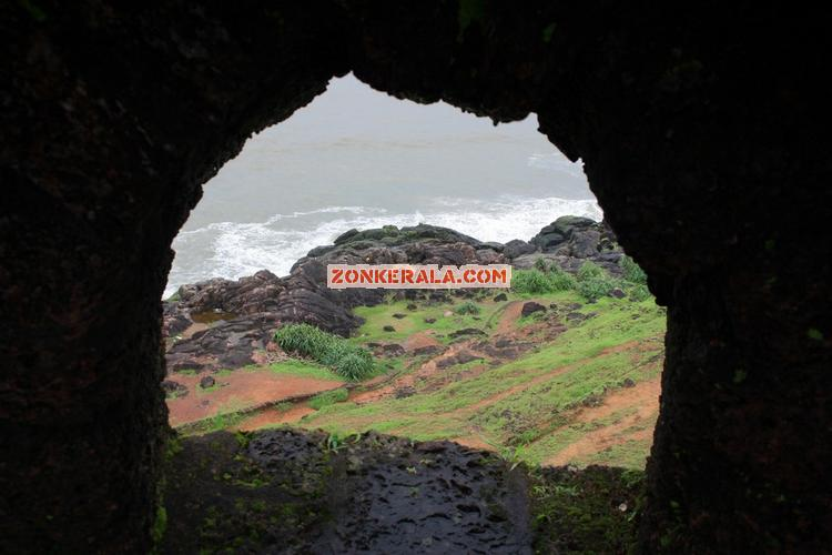 Sea from bekal fort kasargod 5