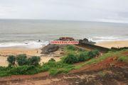 Sea from bekal fort kasargod 6