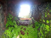 View hole at bekal fort