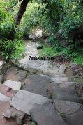 Climb to edakkal cave wayanad 491