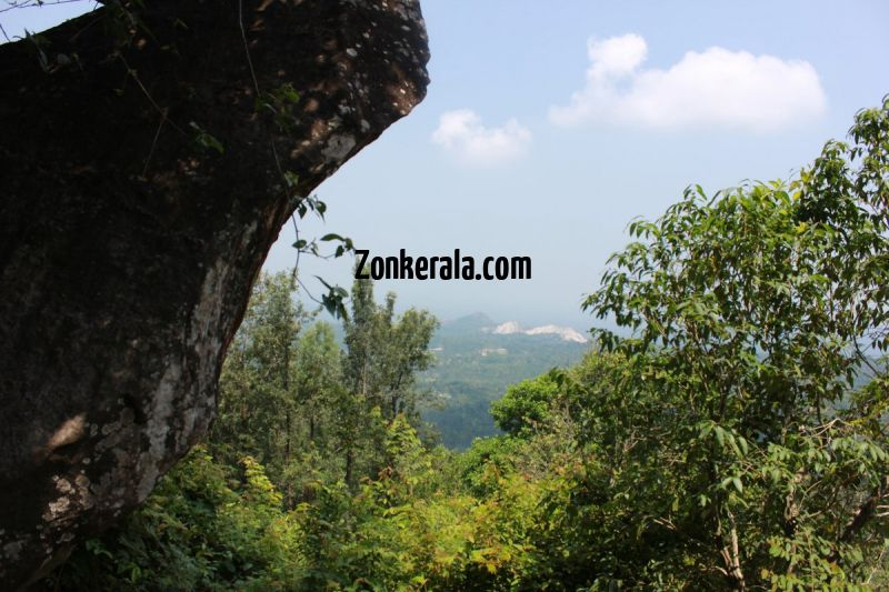 Edakkal caves near kalpetta wayanad 450