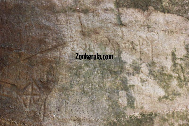 Edakkal caves picture 641
