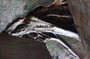 Roots deep isndide the edakkal caves 32