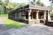 Mandapam at jain temple sulthan bathery wayanad 915