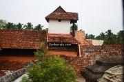 Padmanabhapuram palace buildings 1