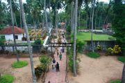 Padmanabhapuram palace buildings 19