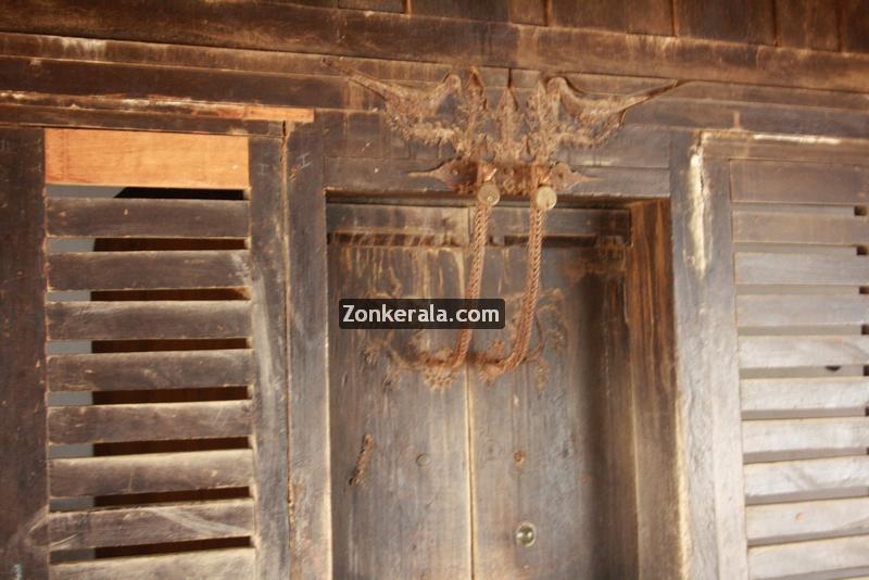 Padmanabhapuram palace buildings 30