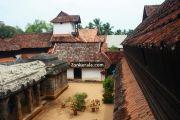 Padmanabhapuram palace buildings 4
