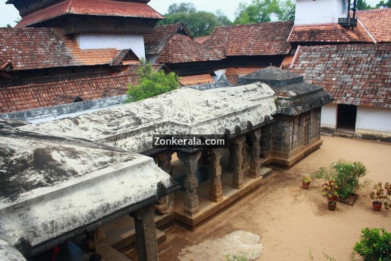 Padmanabhapuram palace buildings 6