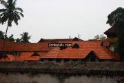 Padmanabhapuram palace indravilasam palace 3