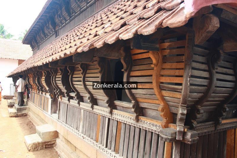 Padmanabhapuram palace inner buildings 11