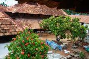 Padmanabhapuram palace inner buildings 4