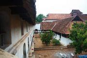 Padmanabhapuram palace inner buildings 6