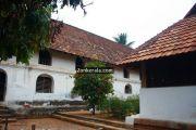 Padmanabhapuram palace inner buildings 7