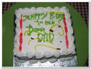 Birthday cakes 1