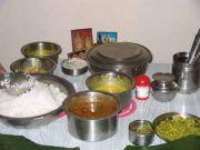 Kerala feast 2913