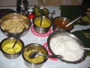 Kerala feast 2919