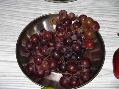 Grapes 2960
