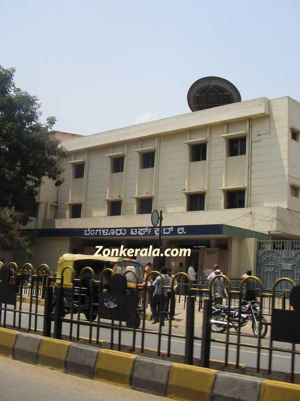 Bangalore city 4