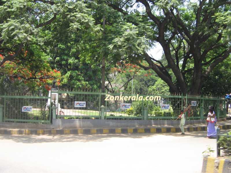 Bengaluru city photo 2