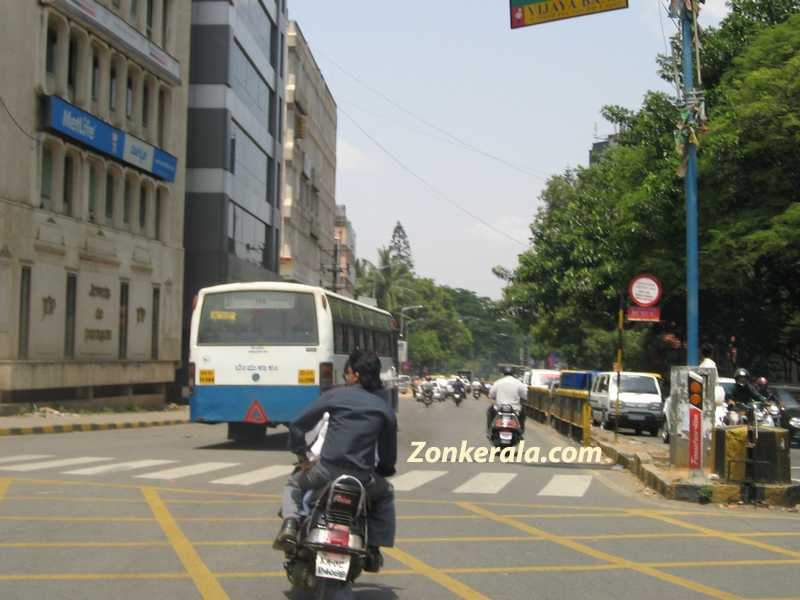 Bengaluru city photo 6