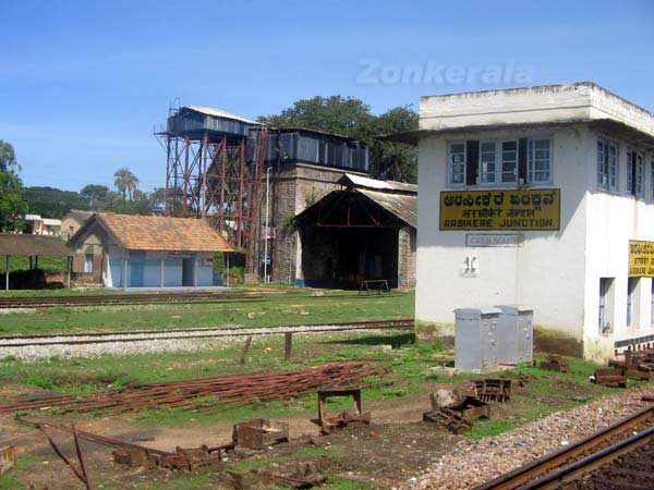 Hubli India  City new picture : Kerala Photos : India : Hubli belgaum : Arsikere Junction