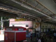 Belgaum railway station still 1