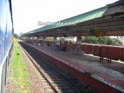 Belgaum station