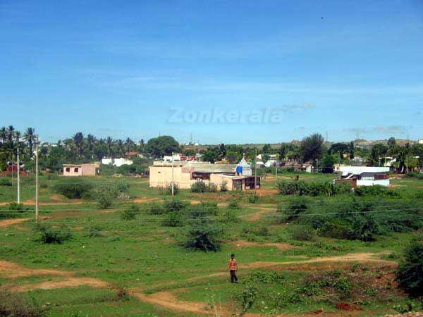 Bengaluru hubli line 6481