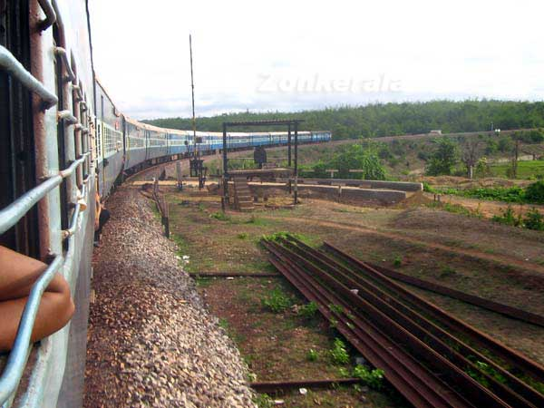 Haripriya express 6680