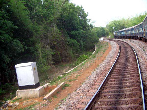 Haripriya express 6681