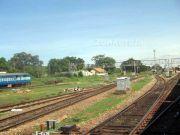 Railway tracks 6483