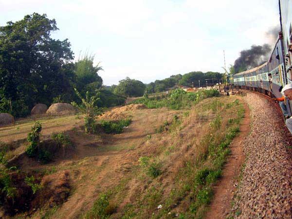 Train 6679