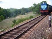 Train 6687