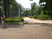 Kolhapur garden