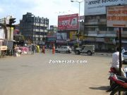 Kolhapur town photo