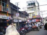 Kolhapur town