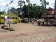 Miraj town 6553