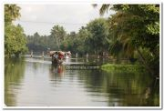 Beautiful backwater 3